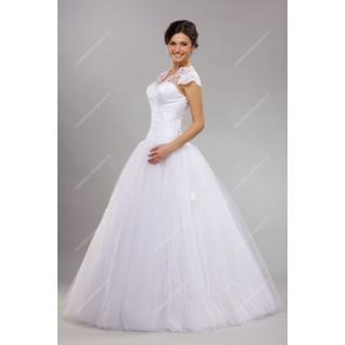 Платье свадебное, модель №186