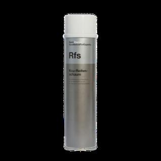 kcu-reifenschaum пена для восстановления, глубокого очищения и чернения резины 600мл KOCH