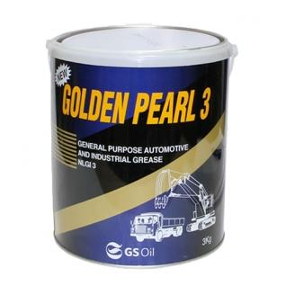 Смазка KIXX New Golden Pearl 3 3кг