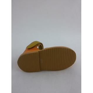 12801 Туфли ясли икмол оранж желтый ФОМА 11,5-14 (12,5) Фома