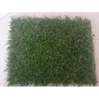 Трава искусственная КНР Трава с подшерстком 35 мм