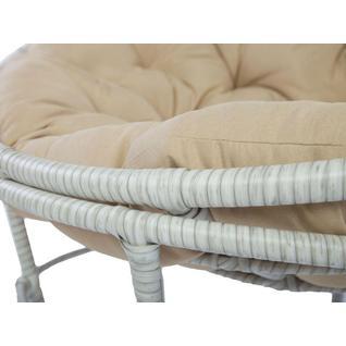 Садовое кресло ПМ: ЭкоДизайн КР-002/КР-003 Кресло Papasan