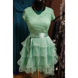 Вечернее платье 48 размер