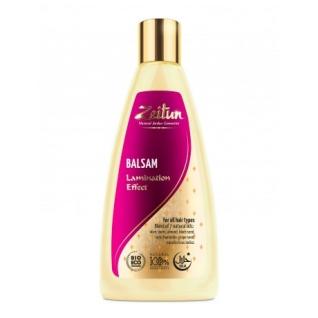 Натуральная косметика - Бальзам Зейтун для всех типов волос