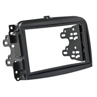 Переходная рамка Intro RFI-N07A для Fiat 500L от 2012 Intro