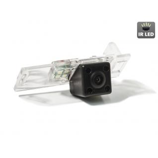 CMOS ИК штатная камера заднего вида AVIS Electronics AVS315CPR (#010) для CADILLAC CTS II/ SRX II/ CHEVROLET AVEO II (2012-...) / CRUZE HATCHBACK Avis