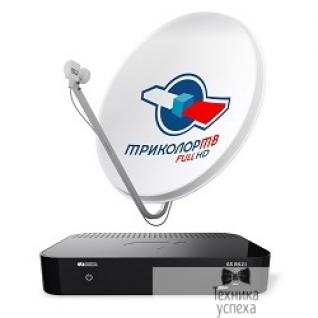 Tricolor Комплект спутникового телевидения Триколор Full HD GS B521