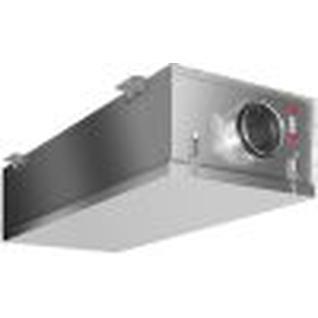 VERTEX ARMADILLO ARM-С-05ES-DP-2 моноблочная приточная установка с электрическим нагревателем