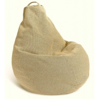 Кресло-мешок Рогожка