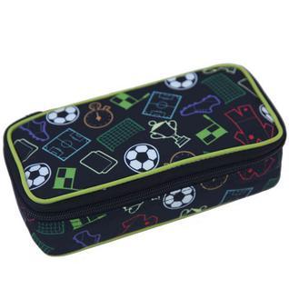 Mprinz детям Пенал для школы Soccer 335761