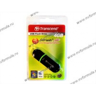 Флеш накопитель USB 4Гб Transcend JetFlash 300/330/V30/V33/370