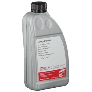 Жидкость для ГУР Febi Pentosin 1л 21647F
