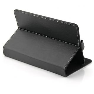 """Чехол для планшета универсальный 7"""", черный"""