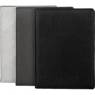 Папка для конференций 1098/2 эко черная