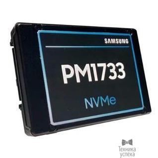 Samsung Samsung SSD 1920GB PM1733 2.5 PCIe Gen4 MZWLJ1T9HBJR-00007