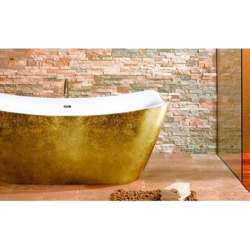 Отдельно стоящая ванна LAGARD Meda Treasure Gold 6944849 1