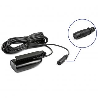 Датчик эхолота SplitShot Skimmer Transducer (000-14028-001) Lowrance