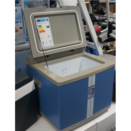 Автохолодильник Mobicool B40 AC/DC Hybrid (компрессор и термоэлектроника, 38л, 12/220В) 36992802 4