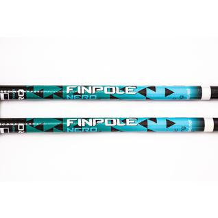 Скандинавские палки Finpole NERO (125 см)