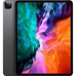 Планшет Apple iPad Pro 12.9 (2020) 256Gb Wi-Fi Space Gray MXAT2RU/A