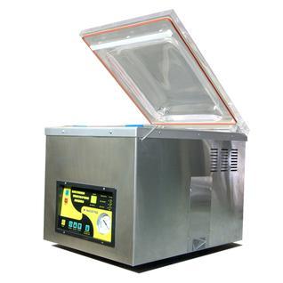 KOCATEQ Вакуумный упаковщик камерный, 1 шов длиной 30 см с системой подачи инертного газа Kocateq Baby30/10gas