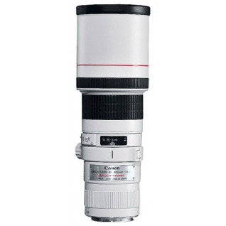Canon EF 400mm f/5.6L USM*