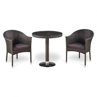 Комплект мебели Сыта 2+1