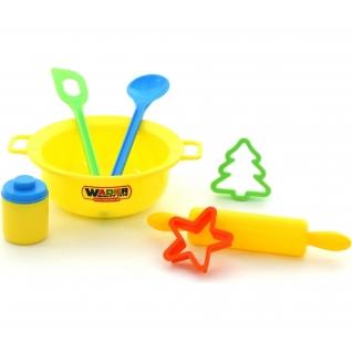 Набор детской посуды для выпечки №1 Полесье