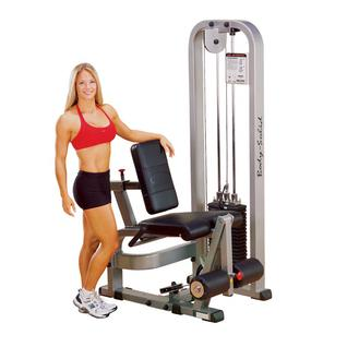Body Solid Разгибание ног сидя-нагрузка Body Solid 95кг SLE200G/2