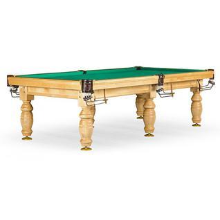 Dynamic Billard Бильярдный стол для русского бильярда «Дебют» 9 ф (светлый) KR09S-1