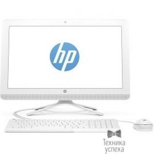 """Hp HP 22-b377ur 2BW27EA Snow White 21.5"""" FHD i5-7200U/8Gb/2Tb/DVDRW/W10/k+m"""