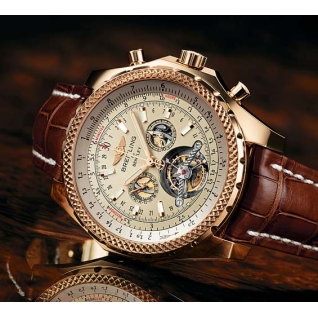 Часы BREITLING Bentley Mulliner Tourbillon