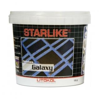 Добавка перламутровая для Starlike Galaxy 75 гр LITOKOL