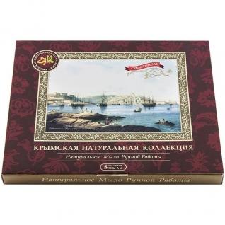 Набор мыла Виды Севастополя