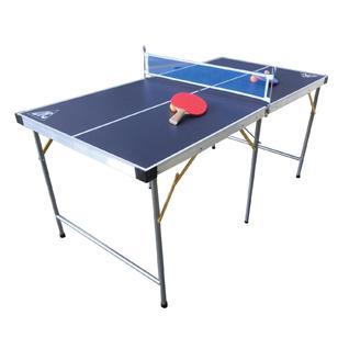 DFC Теннисный стол детский DFC поле 9 мм, синий, складной
