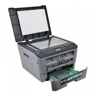 Многофункциональное устройство Brother DCP-L2500DR
