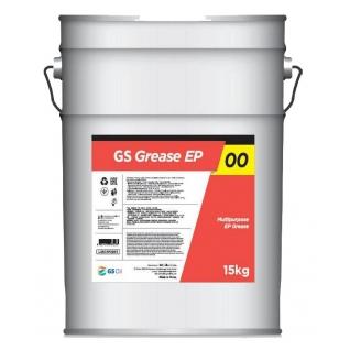 Смазка KIXX GS Grease EP 00 15кг