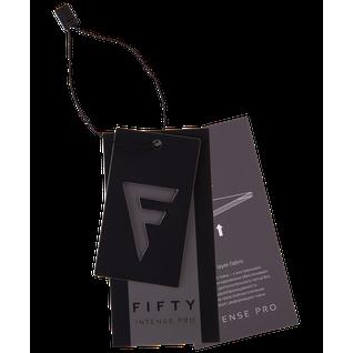 Мужское спортивное худи Fifty Intense Pro Fa-mj-0101, черный/темно-серый размер M