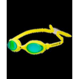 Очки Longsail Kids Marine L041020, зеленый/желтый