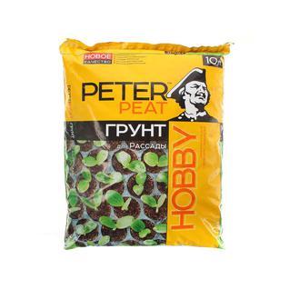Грунт PETER PEAT Для Рассады линия Хобби 5 л