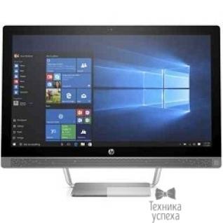 """Hp HP ProOne 440 G3 1KN98EA silver black 23.8"""" FHD i3-7100T/4Gb/1Tb/DVDRW/W10Pro/k+m"""