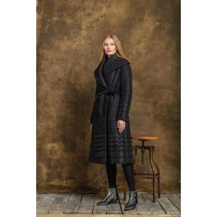 Пальто ODRI 18210104 Пальто ODRI BLACK (черный)