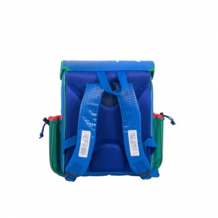 Школьный рюкзак Футбол (синий) Gulliver рюкзаки