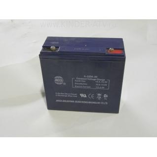 Аккумулятор 12V/12AH (500W)