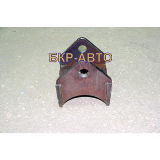 Кронштейн рессоры НЕФАЗ 9370-2912420-10 приварной к балке