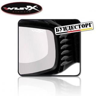 WileyX Запасные линзы WileyX Patriot Clear
