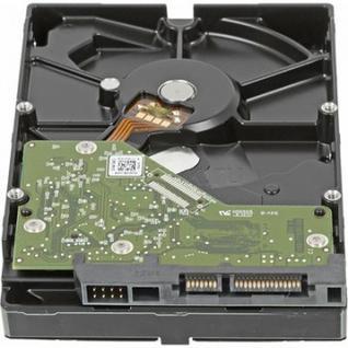 Жесткий диск Western Digital HDD SATA-III 1000Gb/WD10EZRZ