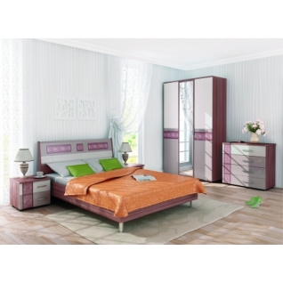 Витра Спальня Розали-1