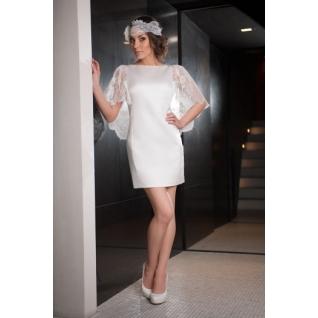Платье свадебное  Короткие свадебные платья⇨Лайма