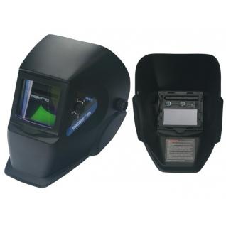 Щиток сварщика с самозатемняющимся светофильтром Solaris ASF725S (SOLARIS) SOLA